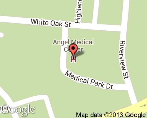 Angel Medical Center