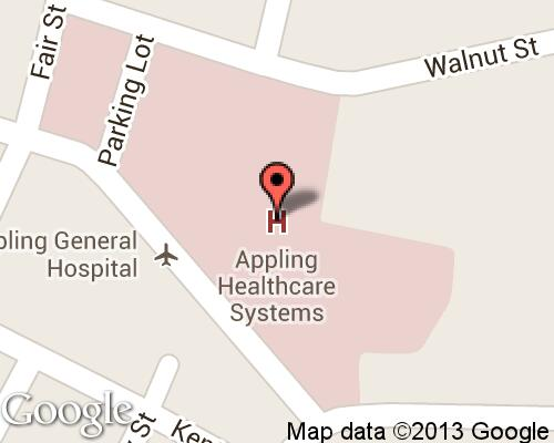 Appling Healthcare System