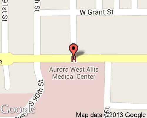 Aurora West Allis Medical Center