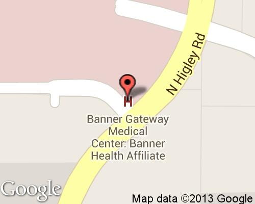 Banner Gateway Medical Center