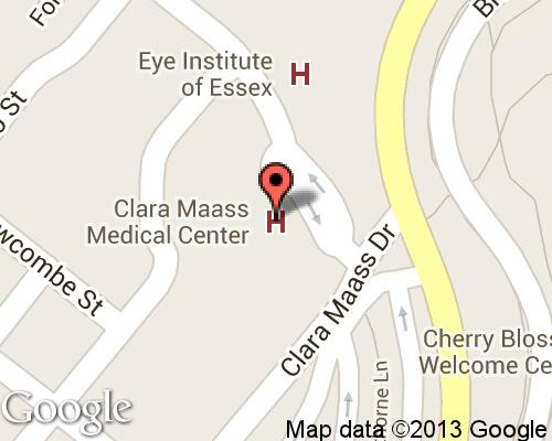 Clara Maass Medical Center