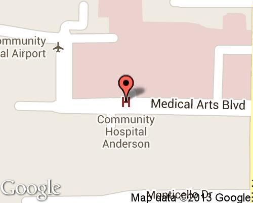 Community Hospital of Anderson