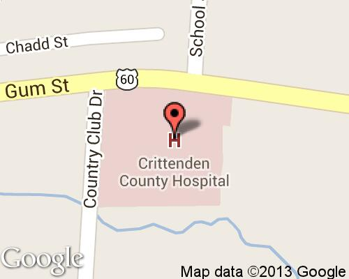 Crittenden County Hospital