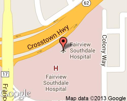 Fairview Southdale Hospital