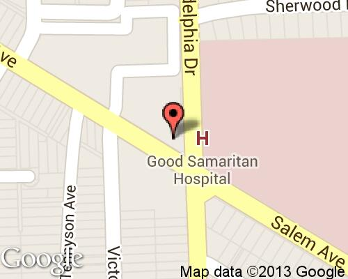 Good Samaritan Hospital and Health Center