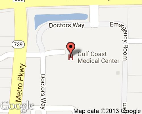Gulf Coast Medical Center