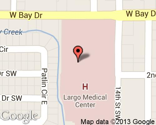 HCA Medical Center Hospital-Largo