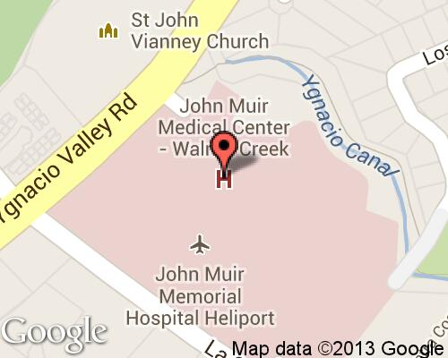 John Muir Medical Center