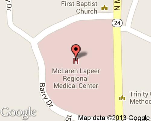 Lapeer Regional Medical Center
