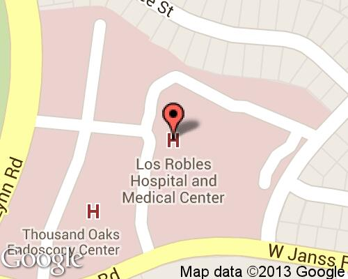 Los Robles Hospital and Medical Center