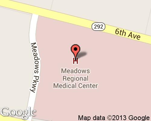 Meadows Regional Medical Center