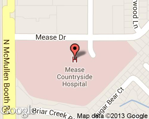 Mease Countryside Hospital