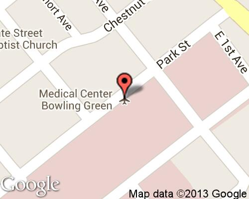 Medical Center-Bowling Green