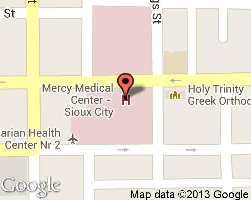 Mercy Medical Center-Sioux City