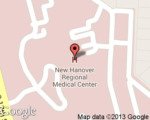 New Hanover Regional Medical Center