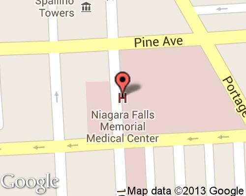 Niagara Falls Memorial Medical Center