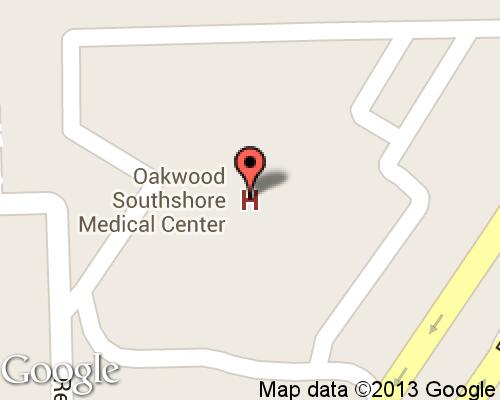 Oakwood Southshore Medical Center