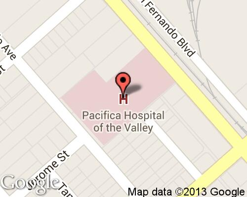Pacifica Hospital of the Valley