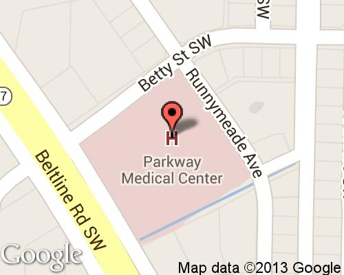 Parkway Medical Center