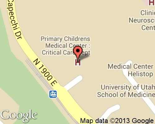 Primary Children's Medical Center