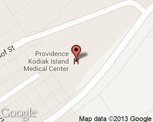 Providence Kodiak Island Medical Center