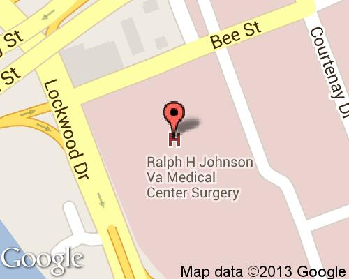 Ralph H. Johnson Veterans Affairs Medical Center