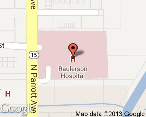 Raulerson Hospital Beds