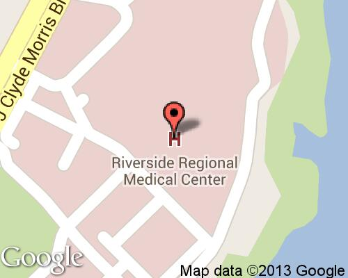 Riverside Regional Medical Center