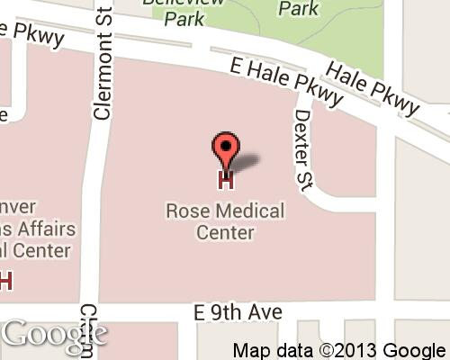 Rose Medical Center