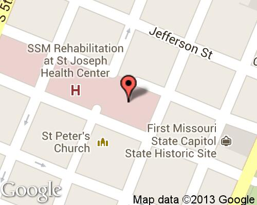 SSM St. Joseph Health Center
