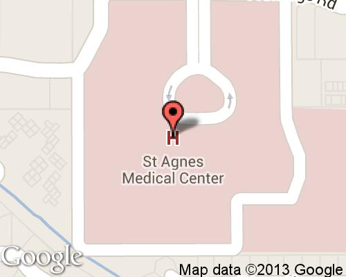 St. Agnes Medical Center