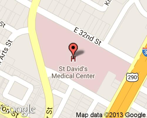 St. David's Medical Center