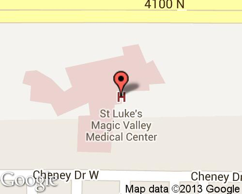 St. Luke's Magic Valley Medical Center