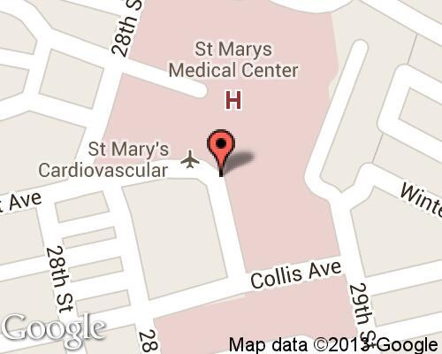 Breast Health Center - Cabell Huntington Hospital