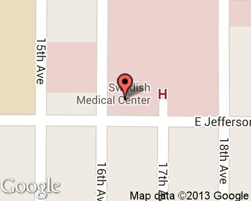 Swedish Medical Center-Cherry Hill