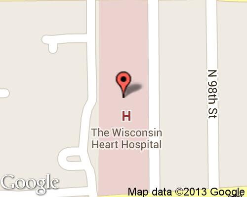 Wheaton Franciscan Healthcare - The Wisconsin Heart Hospital