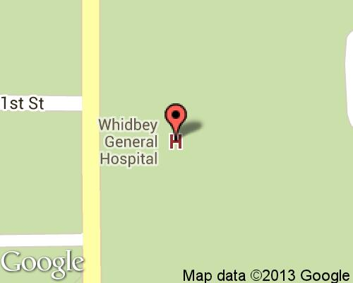 Whidbey General Hospital
