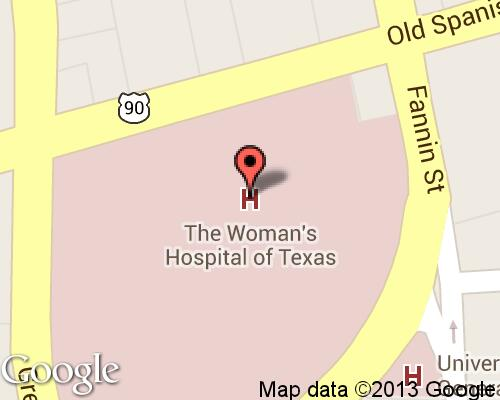 Woman's Hospital of Texas